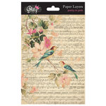 Glitz Design - Pretty in Pink Collection - Paper Layers
