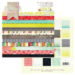 Glitz Design - Finnley Collection - 6 x 6 Paper Pad