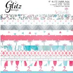 Glitz Design - Felicity Collection - 6 x 6 Paper Pad