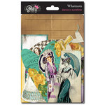 Glitz Design - Dance in Sunshine Collection - Cardstock Pieces - Whatnots