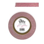Glitz Design - Washi Tape - Pink Glitter