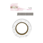 Glitz Design - Cashmere Dame Collection - Washi Tape - Chevron
