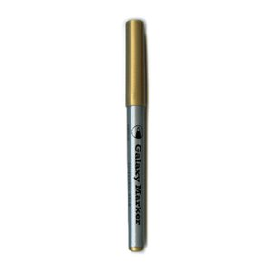 American Crafts Galaxy Markers - Super Nova Gold (Medium Point)