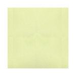 Hambly Studios - Screen Prints - 12 x 12 Paper - Herringbone - White on Lemon Lime