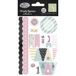 Melissa Frances - The Sweet Life Collection - Washi Banners