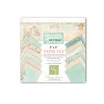 Melissa Frances - 5th Avenue Collection - 6 x 6 Paper Pad