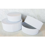 Melissa Frances - Heart and Home - Stacking Boxes - Set of Three