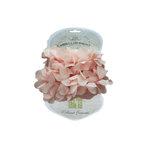 Melissa Frances - Ribbon - Floppy Blossom - Pink