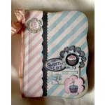 Melissa Frances - The Sweet Life Collection - Mini Album Kit