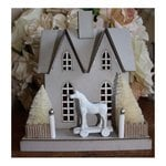 Melissa Frances - DIY House Kit - Large Twin Peaks