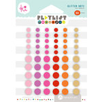 KI Memories - Playlist Collection - Glitter Dots - Warm