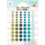 KI Memories - Playlist Collection - Glitter Dots - Cool
