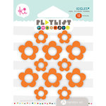 KI Memories - Playlist Collection - Icicles - Daisies - Orange