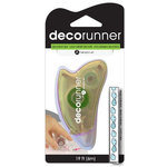 Deco Runner - Decorative Tape Runner - Cloudy Skies