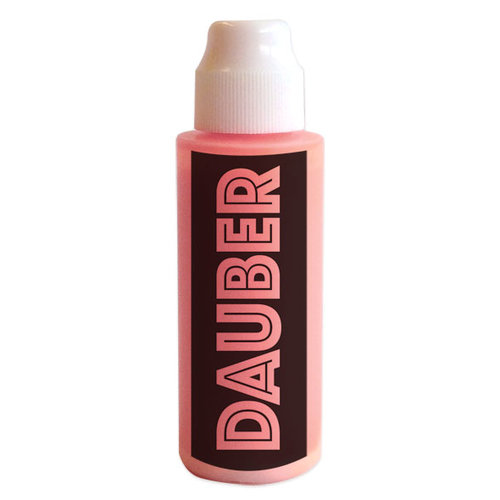 Hero Arts - Ink Dauber - Pale Tomato
