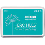 Hero Arts - Dye Ink Pad - Ocean