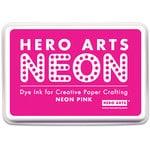 Hero Arts - Dye Ink Pad - Neon Pink