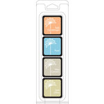 Hero Arts - Ink Cubes Pack - Just Beachy