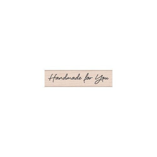Hero Arts - Woodblock - Wood Mounted Stamps - Handmade for You
