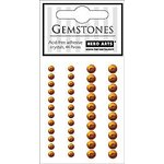 Hero Arts - Hero Hues - Bling - Adhesive Gems - Orange