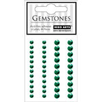 Hero Arts - Hero Hues - Bling - Adhesive Gems - Green