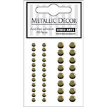 Hero Arts - Hero Hues - Bling - Metallic Decor - Gold