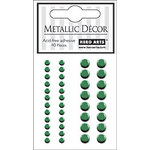 Hero Arts - Hero Hues - Bling - Metallic Decor - Green