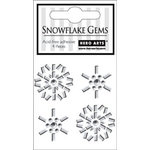 Hero Arts - Hero Hues - Christmas - Bling - Gem Shapes - Snowflakes