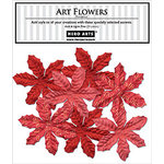 Hero Arts - Hero Hues - Art Flowers - Poinsettia
