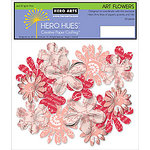 Hero Arts - Hero Hues - Art Flowers - Blush, CLEARANCE