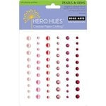 Hero Arts - Mixed Accents - Gems and Pearls - Blush