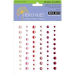 Hero Arts - Hero Hues - Pearls and Gems - Blush Mixed Accents, CLEARANCE