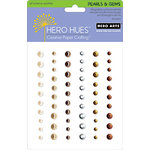 Hero Arts - Hero Hues - Pearls and Gems - Earth Mixed Accents, CLEARANCE