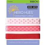 Hero Arts - Hero Hues - Ribbon - Blush