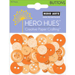 Hero Arts - Hero Hues - Mixed Buttons - Sunshine