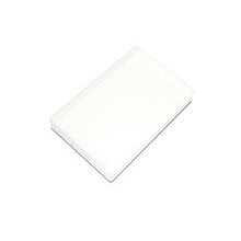 Hero Arts - Clear Design - Clear Acrylic Stamping Block - 3 x 4.5 Inch