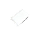 Hero Arts - Clear Design - Clear Acrylic Stamping Block - 2 x 3 Inch