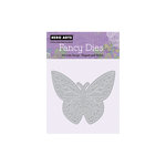 Hero Arts - Fancy Dies - Die Cutting Template - Butterfly