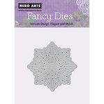 Hero Arts - Fancy Dies - Blooming Flower
