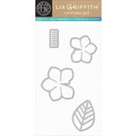 Hero Arts - Lia Griffith Collection - Die Cutting Template - Apple Blossom