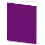 Hero Arts - Hero Hues - Folded Cards - Aubergine