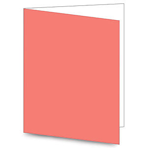 Hero Arts - Hero Hues - Folded Cards - Punch