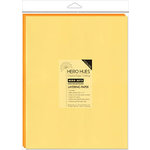 Hero Arts - Hero Hues - 8.5 x 11 Layering Paper - Sunshine Mix