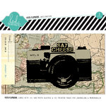 Heidi Swapp - Memory File Collection - Mini Album - Destination Foto Flipbook