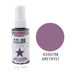 Heidi Swapp - Color Shine Iridescent Spritz - 2 Ounce Bottle - Amethyst