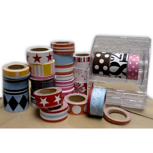 Heidi Swapp - Decorative Tape Kit - Classic - 30 styles