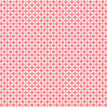 Heidi Swapp - Color Pop Collection - 12 x 12 Resist Patterned Paper - Apricot