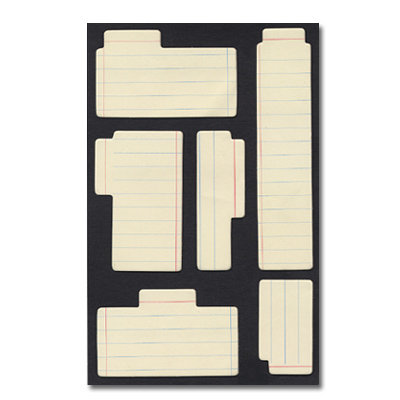 Heidi Swapp - Journaling Spots - Tabs