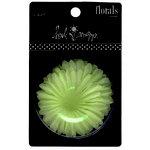 Heidi Swapp - Florals - Small - Kiwi, CLEARANCE