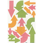 Heidi Swapp - Stickers - Arrows 1, CLEARANCE